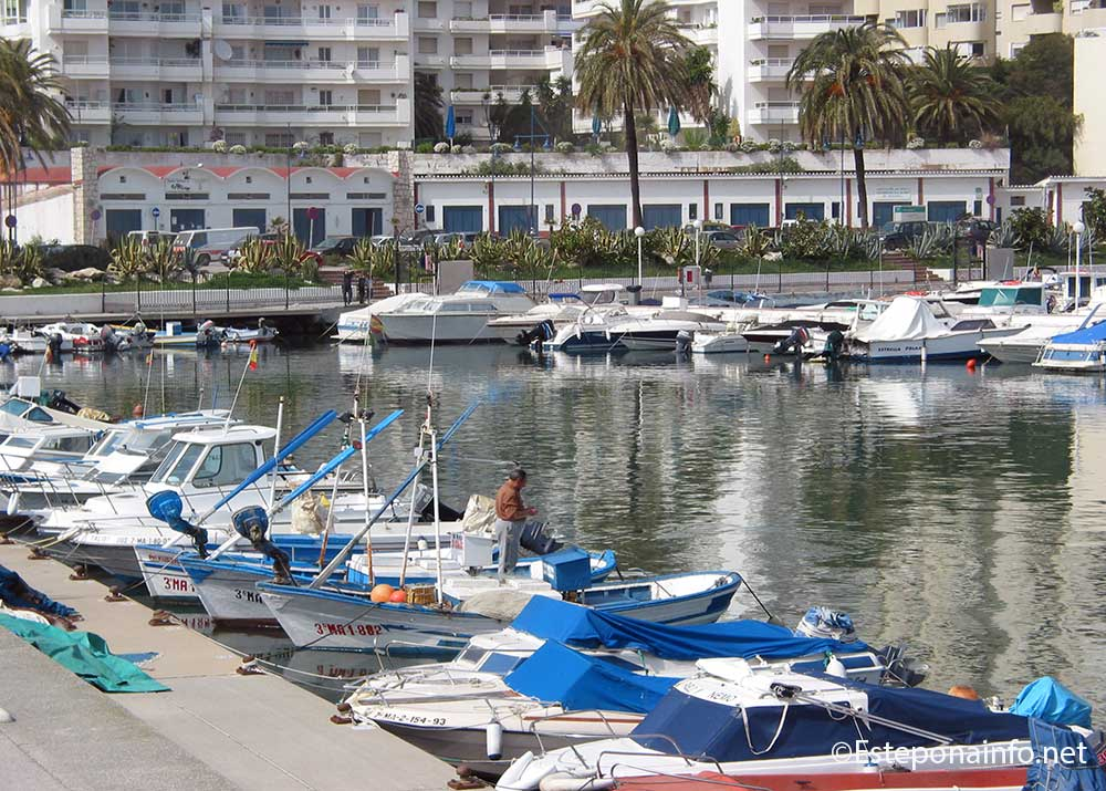 The Marina Estepona