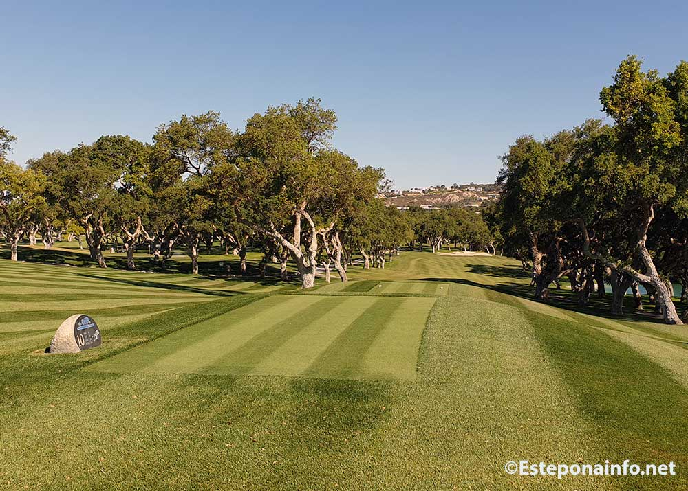 Valderrama Golf Course